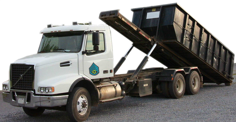 Roll off Recycling image